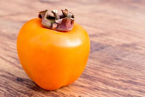 zoom fruit kaki