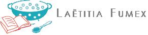 Laetitia Fumex Logo