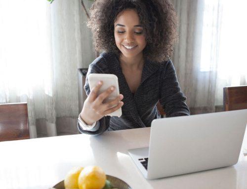 Organisation des repas en télétravail – mes 4 astuces