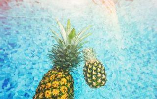 zoom ananas